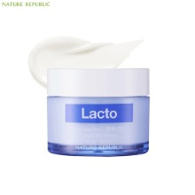 NATURE REPUBLIC Good Skin Lacto Ampoule Cream 50ml