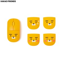 KAKAO FRIENDS Cover Change Mouse Ryan 1ea