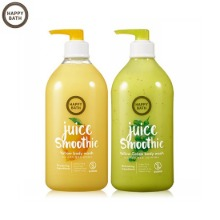 HAPPY BATH Juice Smoothie Body Wash 820g