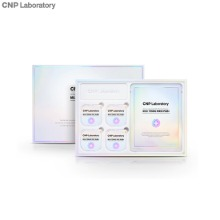 CNP Laboratory Milk Toning Peel Plus+ Program 4 Set 8items