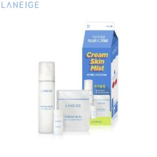 LANEIGE Cream Skin Mist With Quick Skin Pack Special Set 3items [Online Excl.]