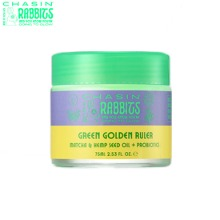 CHASIN' RABBITS Green Golden Ruler Cream 75ml
