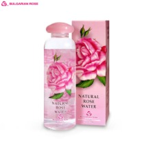 BULGARIAN ROSE Natural Rose Water 330ml