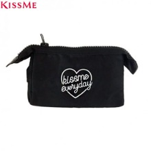 KISS ME Everyday Daily Pouch 1ea,Beauty Box Korea