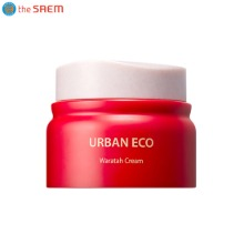 THE SAEM Urban Eco Waratah Cream 50ml