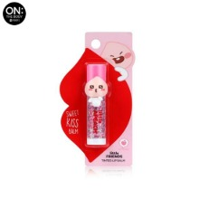 ON THE BODY Little Friends Kiss Me Lip Balm 4.1g [ON THE BODY X LITTLE FRIENDS]