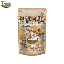 GILIM TOM'S FARM Injeolmi Almond 190g