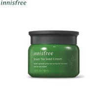 INNISFREE Green Tea Seed Cream 50ml,INNISFREE