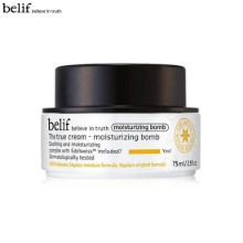 BELIF The True Cream Moisturizing Balm 75ml [Edelweiss Edition]