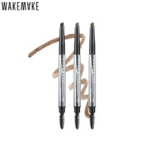 WAKEMAKE Natural Hard Brow Pencil 0.1g