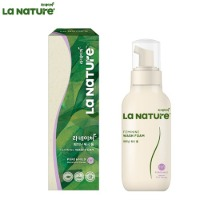 LA NATURE Feminine Wash Foam 200ml
