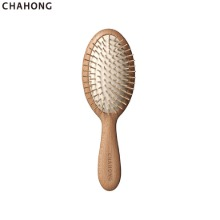 CHAHONG Tree Brush Oval 1ea