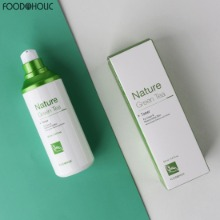 FOODAHOLIC Nature Green Tea Toner 150ml