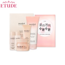 ETUDE HOUSE Moistfull Collagen Skin Care Set 6items [Online Excl.]