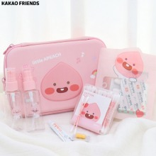 KAKAO FRIENDS Keep Me Well Pouch Set 7items