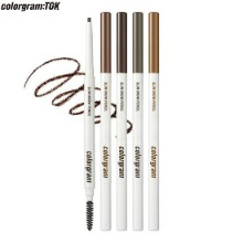 COLORGRAM:TOK Artist Formula Slim Brow Pencil 0.06g