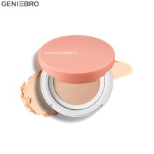 GENIEBRO All Time Locking Pact SPF50+ PA++++ 10g