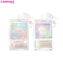 CANMAKE Glow Fleur Highlighter 6.3g