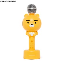 KAKAO FRIENDS Wireless Microphone Ryan 1ea,Beauty Box Korea