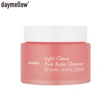 DAYMELLOW' Light Clean Pink Balm Cleanser 90ml