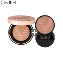 CLEDBEL Miracle Power Lift V Cushion SPF50+ PA+++ 13g*2ea