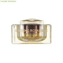 NATURE REPUBLIC Ginseng Royal Silk Eye Cream 25ml
