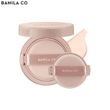 BANILA CO Covericious Power Fit Longwear Cushion SPF38 PA++ 14g*2ea