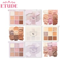 ETUDE HOUSE Play Color Eyes #Milky New Year 0.8g*9colors [2021 Milky New Year]