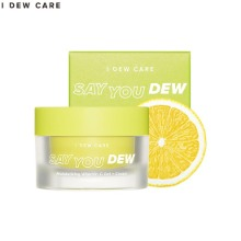 I DEW CARE Say You Dew Moisturizing Vitamin C Gel + Cream 50ml
