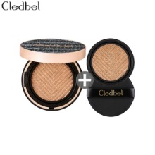 CLEDBEL Miracle Power Super Cover Cushion SPF50+ PA+++ 13g*2ea