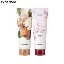 TONYMOLY Chok Chok Body Cream 250ml
