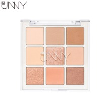 IM UNNY Color Eyes Palette 8.1g
