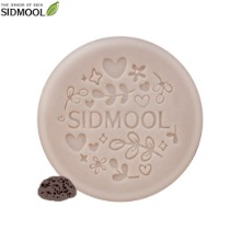 SIDMOOL Jeju Scoria Pore Clean Soap 100g,Beauty Box Korea