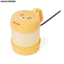 KAKAO FRIENDS Folding Pot Ryan 1ea,Beauty Box Korea