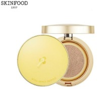 SKINFOOD Royal Honey Propolis Essence Cushion SPF45 PA++ 15g