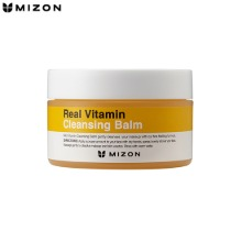 MIZON Real Vitamin Cleansing Balm 100g