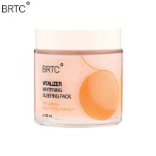 BRTC Vitalizer Whitening Sleeping Pack 100ml