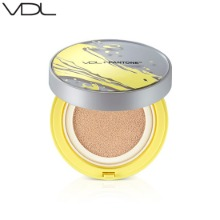 VDL Expert Perfect Fit Cushion SPF35 PA++ 15g*2ea [2021 VDL+PANTONE™ Collection]