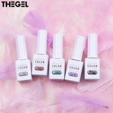 THE GEL Premium Gel Nail 10g [Holy-Moly Edition]