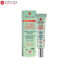 ERBORIAN CC Red Correct 15ml