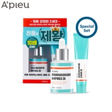 A'PIEU Madecassoside Ampoule 2X Special Set 2items