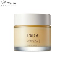 T'ELSE Kombucha Teatox Cream 50ml