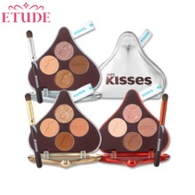 ETUDE HOUSE Play Color Eyes HERSHEY'S Kisses Big Kit 3items [ETUDE HOUSE X HERSHEY'S Kisses Collaboration][Online Excl.]