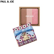 PAUL & JOE Limited Eye Color CS 6g [2021 Spring Collection Afternoon Picnic]