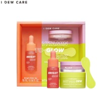 I DEW CARE Vitamin To-Glow Pack 3items