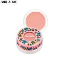PAUL & JOE Limited Gel Blush 12g [2021 Spring Collection Afternoon Picnic]