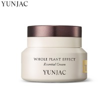 YUNJAC Whole Plant Effect Essential Cream 50ml