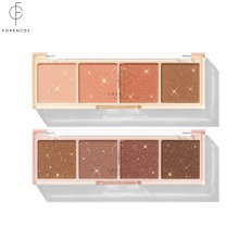 FORENCOS Bare Shadow Palette 6g