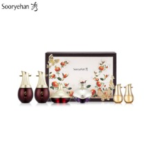 SOORYEHAN Chunsam Seonyu Luxury Skincare Special Set 6items