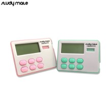 STUDY MATE Stopwatch Timer 1ea,Beauty Box Korea